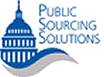 Public Sourcing Solutions Logo